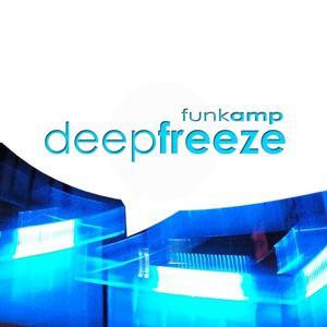 Deep Freeze (A House, Funk, Concept Album)