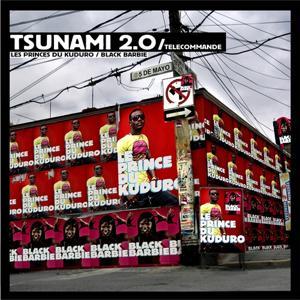 Tsunami 2.0 (Télécommande)