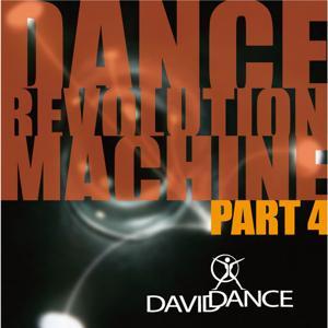 Dance Revolution Machine Part 4