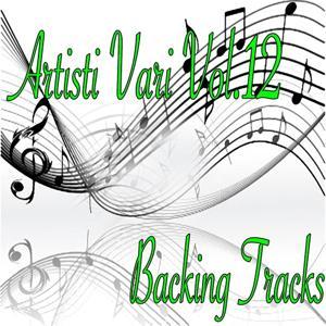 Artisti vari, vol. 12 (Backing Tracks)