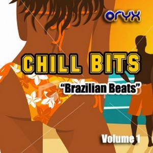 Oryx presents Brazilian Bits Vol. 1