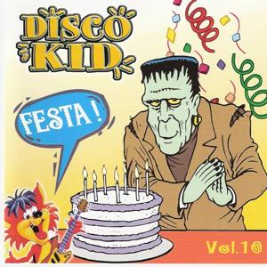 Disco Kid, Vol. 10