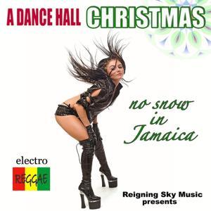 A Dance Hall Christmas