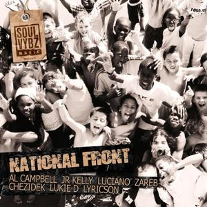 National Front Riddim