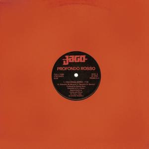 Profondo rosso (12 Inc)