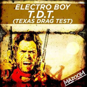 Texas Drug Test