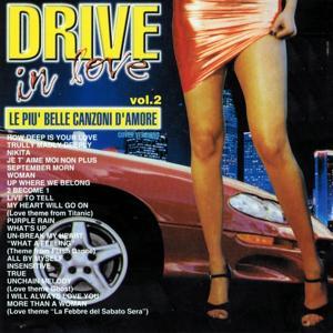 Drive In Love, Vol. 2 (Le piu' belle canzoni d'amore)