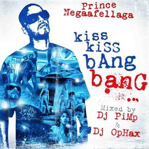 Les inédits kiss kiss bang bang vol.1