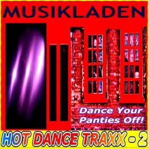Hot Dance Traxx, vol. 2 (Musikladen)