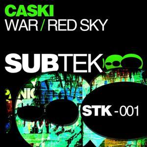 War STK-001