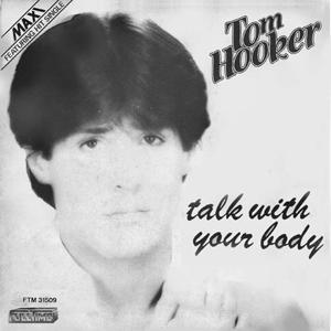 Talk With Your Body (EP)