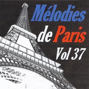 Mélodies de Paris, vol. 37