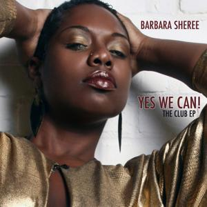 Yes We Can - Club EP