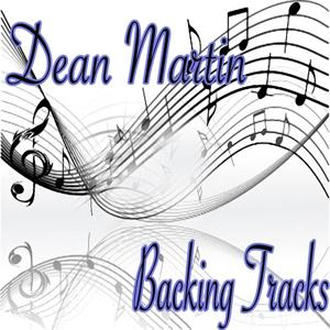 Dean Martin (Backing Tracks)