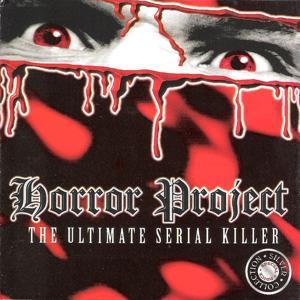 The Ultimate Serial Killer (Album)