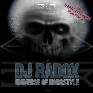 Universe of Hardstyle