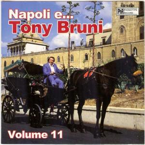 Napoli e...Tony Bruni, vol. 11