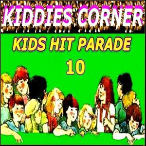 Kids Hit Parade, Vol. 10