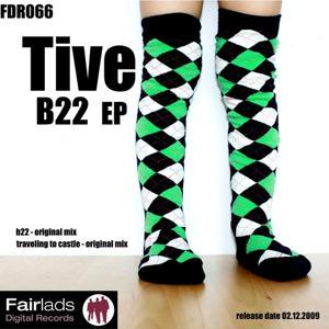 B22 EP