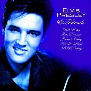 Elvis and Friends, Vol.1