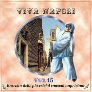 Viva Napoli, vol. 15