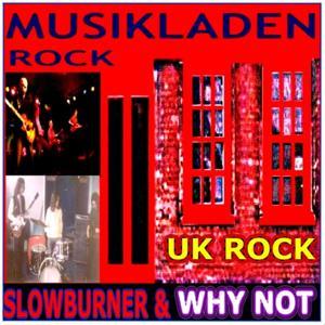 Slowburner & Why Not (Musikladen)