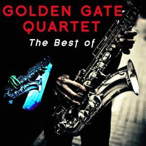 Golden Gate Quartet : The Best Of (The Blues Legend)