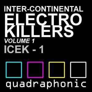 Inter-continental electro killers vol.1