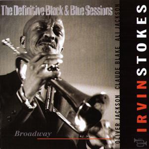Broadway (The Definitive Black & Blue Sessions) [Paris, France 1984]