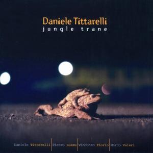 Jungle Trane