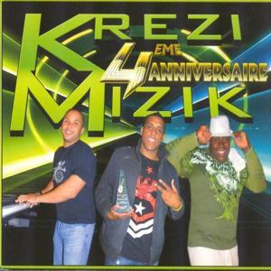 Krezi Mizik : 4ème anniversaire