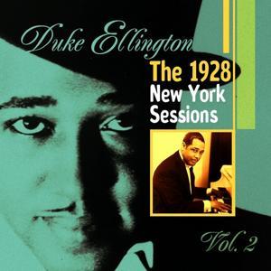 Duke Ellington: The 1928 New York Sessions, Vol. 2