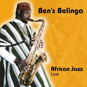 African Jazz (Live Sax In Concert)