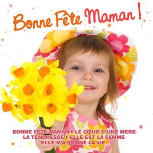 Bonne fête maman - EP