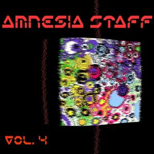 Amnesia Staff, Vol. 4