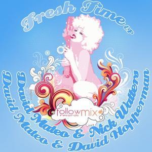 Fresh Time EP