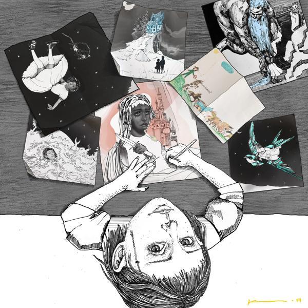 Альбом: Альбом для рисования