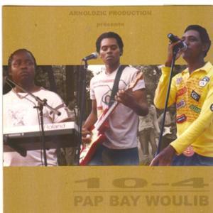 10-4 Pap Bay Woulib