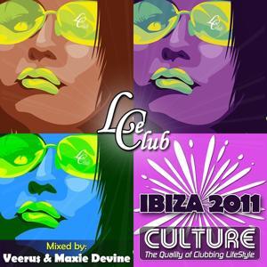Le Club Culture - Ibiza 2011