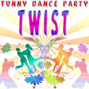 Funny Dance Party : Twist