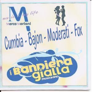 Cumbia, Bajon, Moderati, Fox