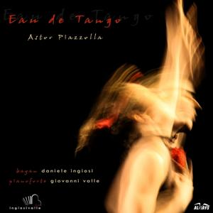 Eau de tango (Version for Accordion and Piano)