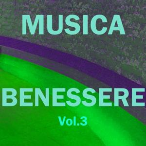 Musica benesser, Vol. 3