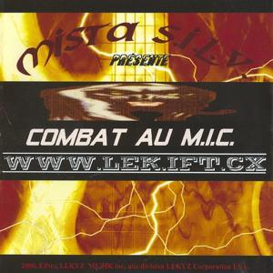 Combat au m.i.c.