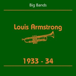 Big Bands (Louis Armstrong 1933-34)