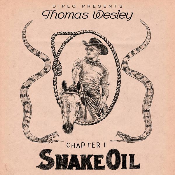 Альбом: Diplo Presents Thomas Wesley Chapter 1: Snake Oil