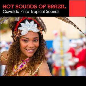 Hot Sounds of Brazil (Brésil)