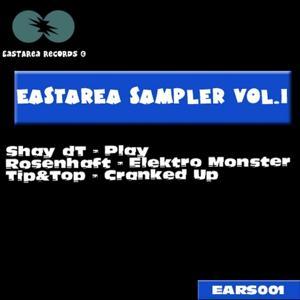 EastArea Sampler Vol.1
