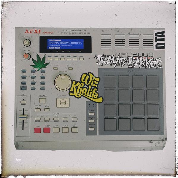 Альбом: Drums Drums Drums