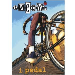 I Pedal